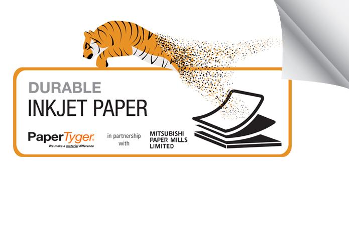 paper tyger inkjet