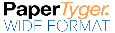 PaperTyger Wide Format